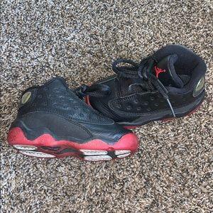 c6a33757456 Kids Jordan 9 Shoes on Poshmark
